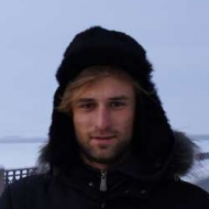 Alex Maslov
